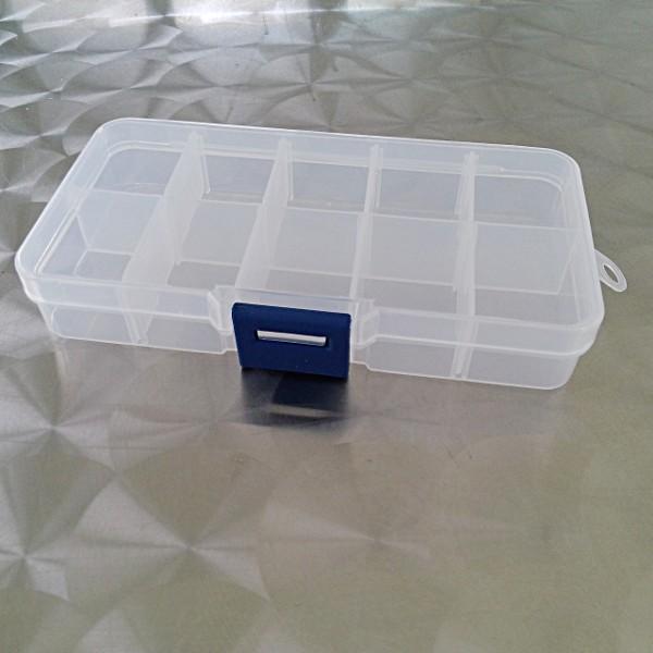 SMD Parts Box (small)