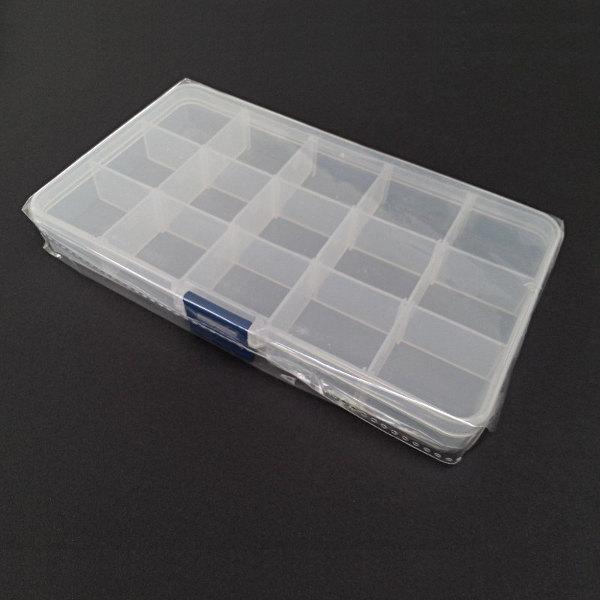 SMD Parts Box (medium)