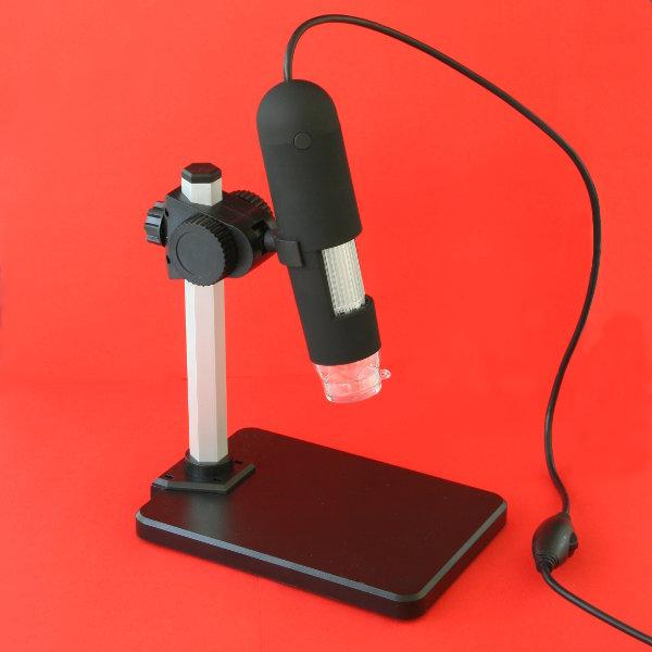 USB Digital Microscope - U1000X