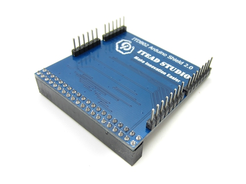 ITDB02 Arduino Shield v2.0