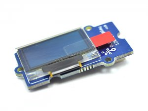 Grove - OLED Display 128*64