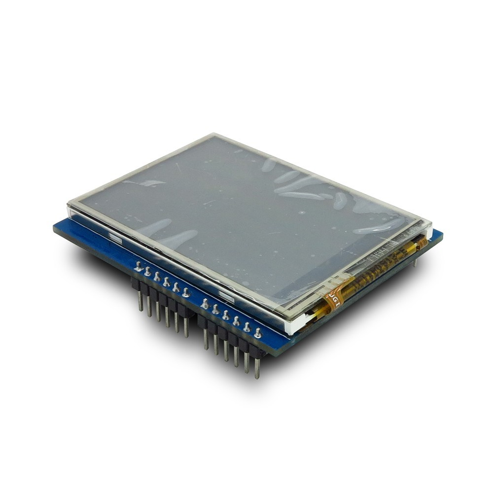 "2.4"" TFT LCD Touch Shield"