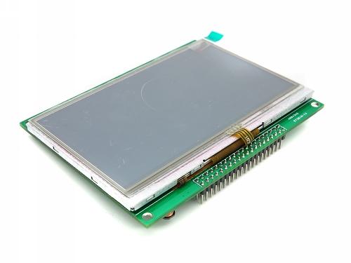 """4.3"""" TFT LCD Screen Module (ITDB02-4.3)"""