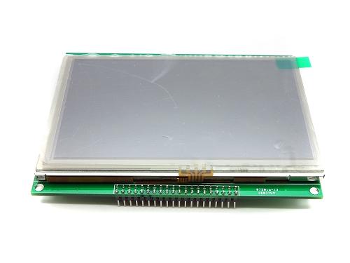 """5.0"""" TFT LCD Screen Modul (ITDB02-5.0)"""