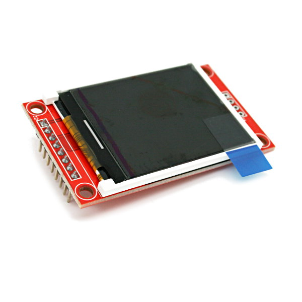 "1.8"" TFT LCD Screen Module SPI: TFT01-1.8SP"