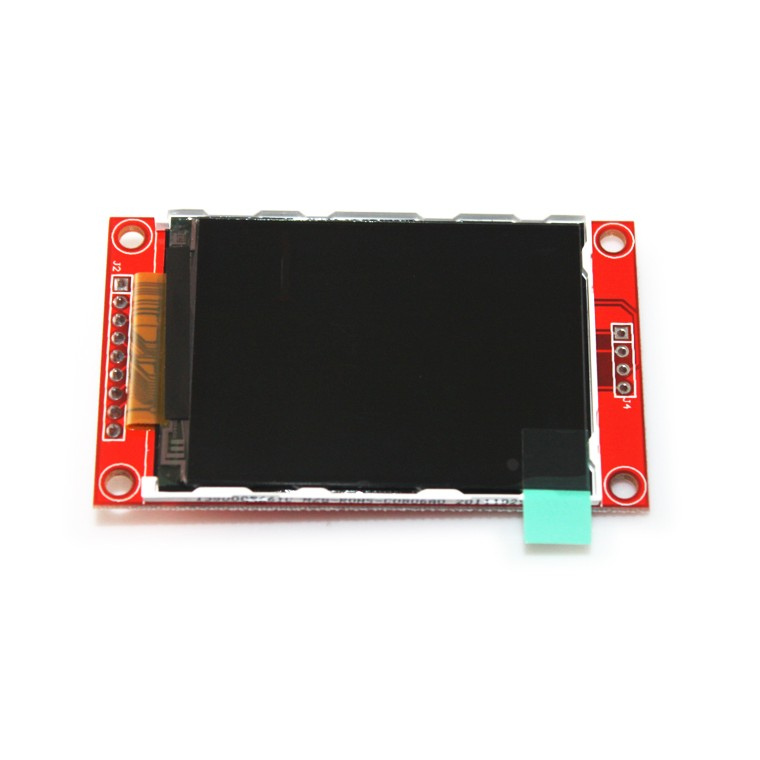 "2.2"" TFT LCD Screen Module SPI: TFT01-2.2SP"