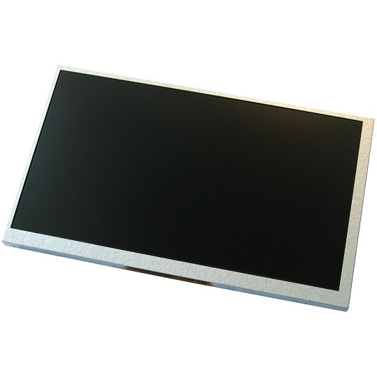 LCD-OLinuXino-7TS - LCD Touch for Olinuxino Boards