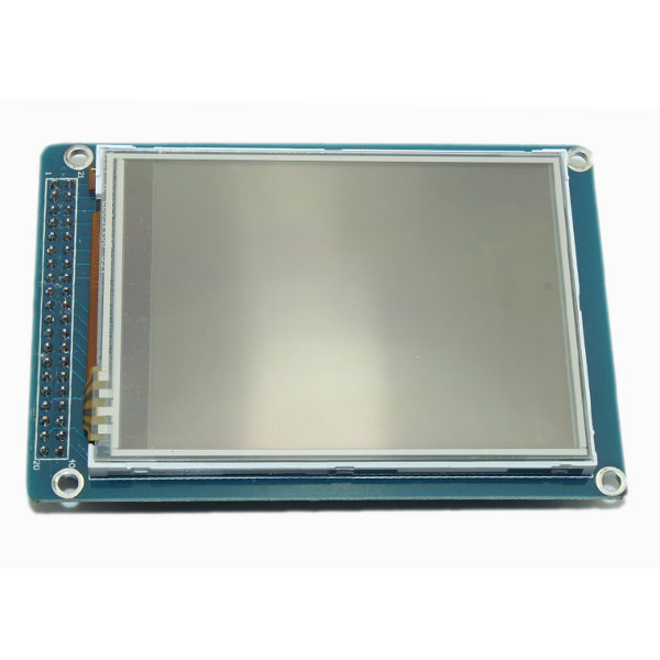 "3.2"" TFT LCD Screen Module: TFT01-3.2"