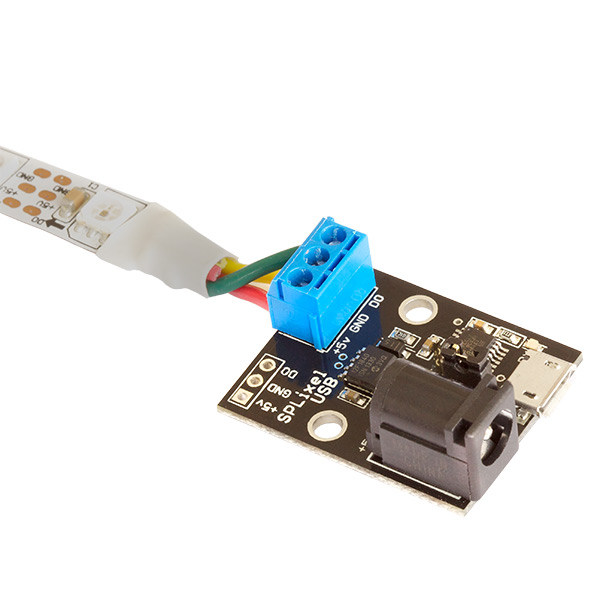 SPLixel Controller USB - RGB LED Controller