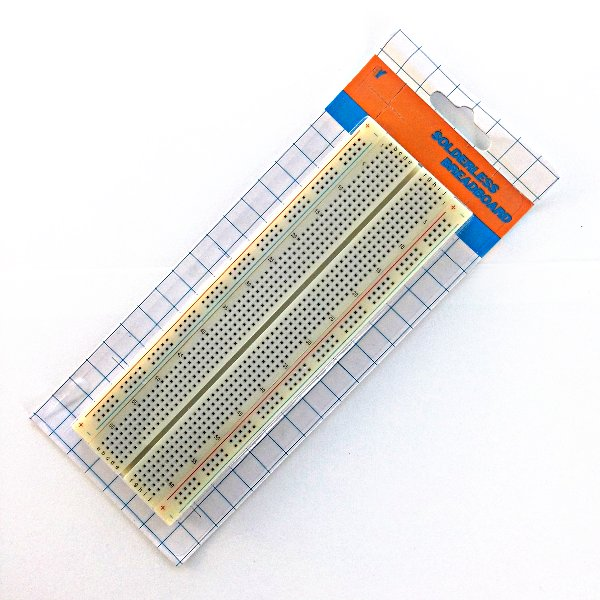 Basic Breadboard 16.5 x 5.5 cm