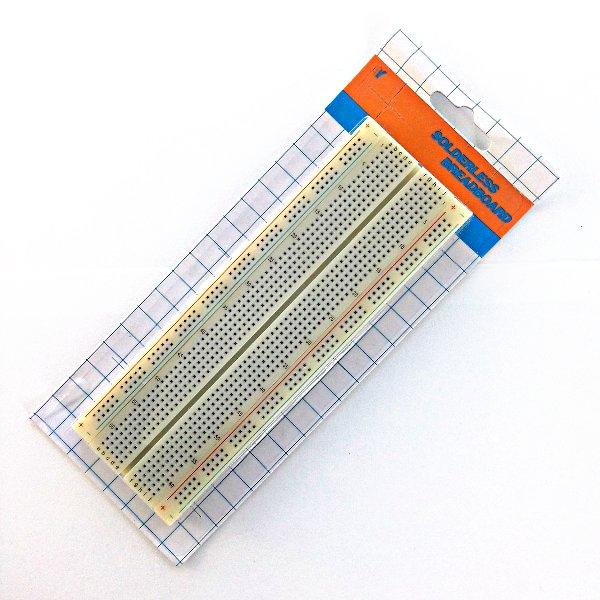 Basic Breadboard 16.5 x 5.5 cm