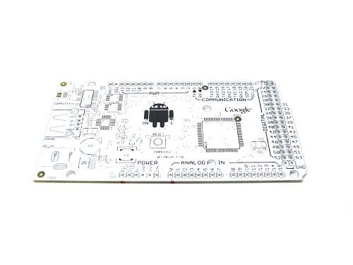 Google Android Open Accessory Toolkit Bare Board