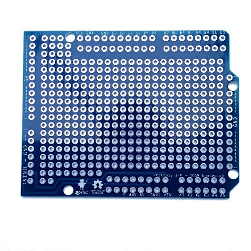 Protonly Protoshield PCB