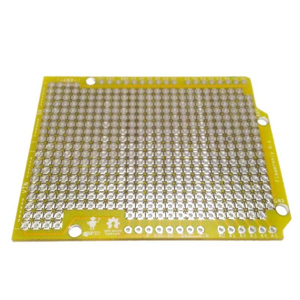 Floweronly Protoshield PCB
