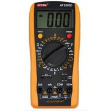 Digital Multimeter AT9205D