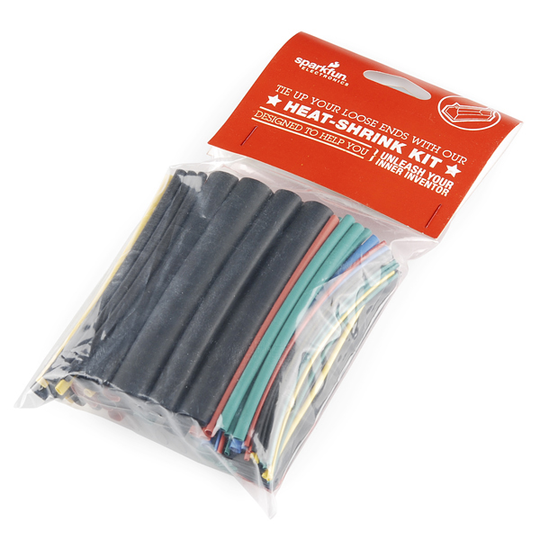 Heat Shrink Kit