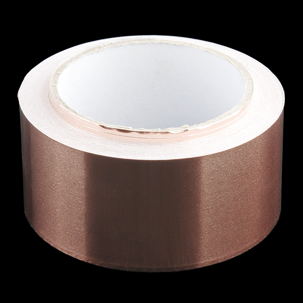 "Copper Tape - 2"" (15m)"