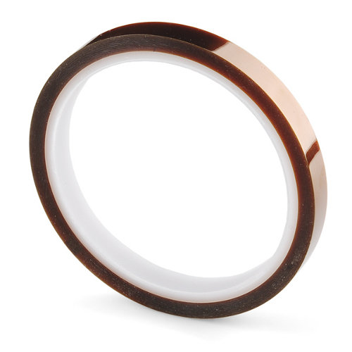 High Temperature Adhesive Tape (1cm/33m)