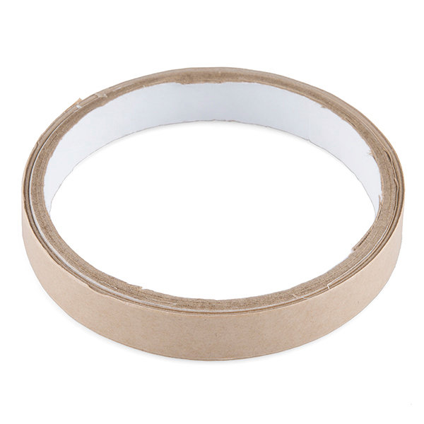 "Z-Axis Conductive Tape - 1/2"" (2.7m)"
