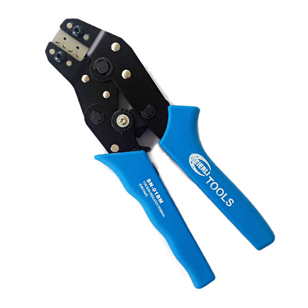 Crimping Pliers - 28-20 AWG