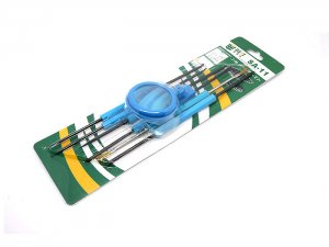 Solder Assist Kit