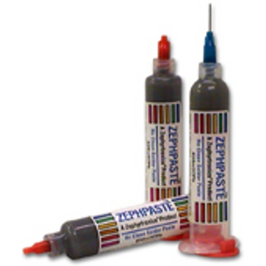 Solder Paste - 12g (leaded, no-clean)
