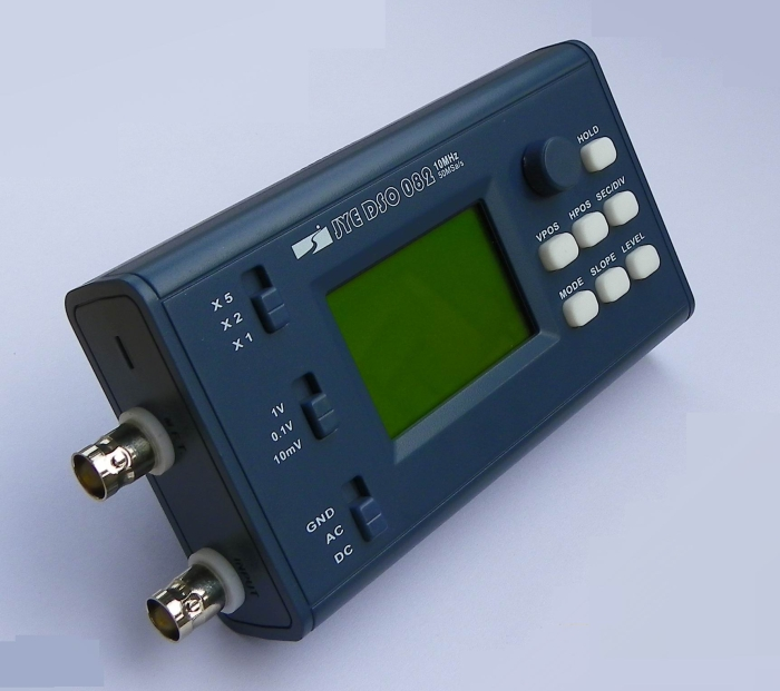 DSO 082 Oscilloscope