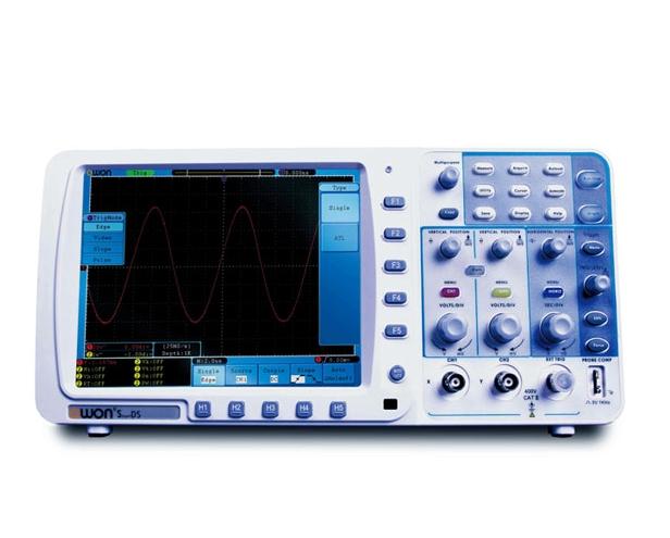 Owon SDS7102-V