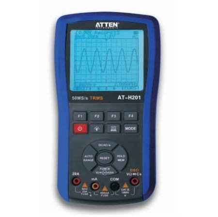 Atten AT-H201 Handheld DSO / DMM