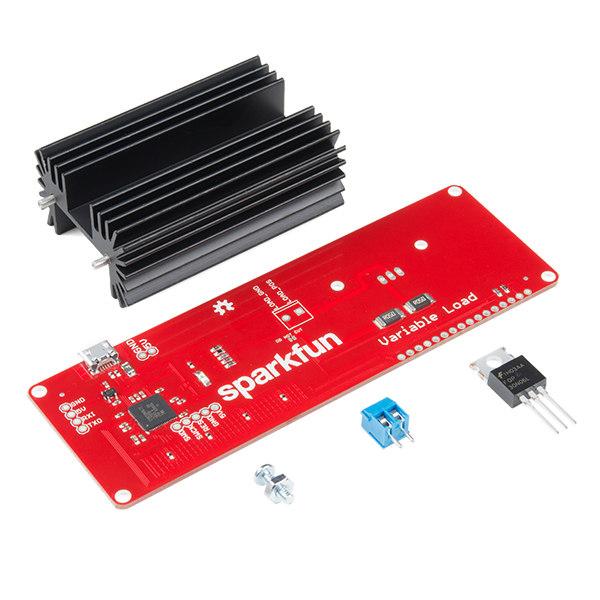 SparkFun Variable Load Kit