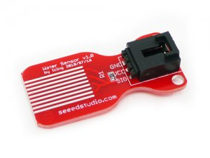 Electronic brick � Water Sensor