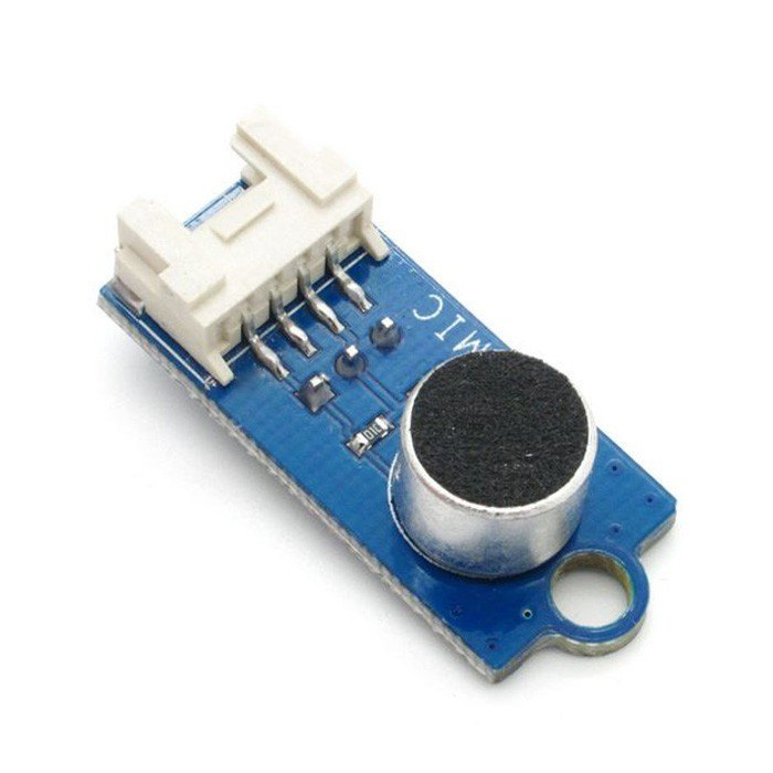 Electronic brick - sound sensor / microphone brick