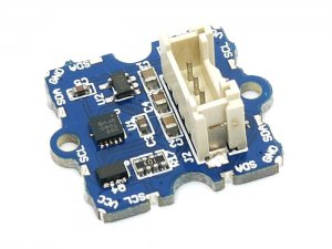 Grove- 3-axis Digital Accelerometer (�1.5g)