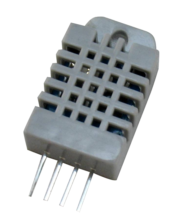 Digital Humidity/Temperature Sensor DHT33 (RHT04)