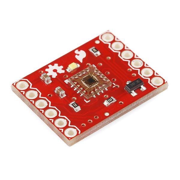 HDJD-S822 Color Sensor Breakout