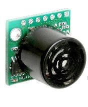 LV-MaxSonar-EZ0 Ultraschall Sensor - MB1000