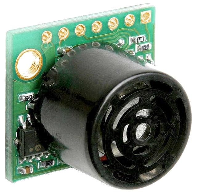 LV-MaxSonar EZ2 Ultraschall Sensor - MB1020