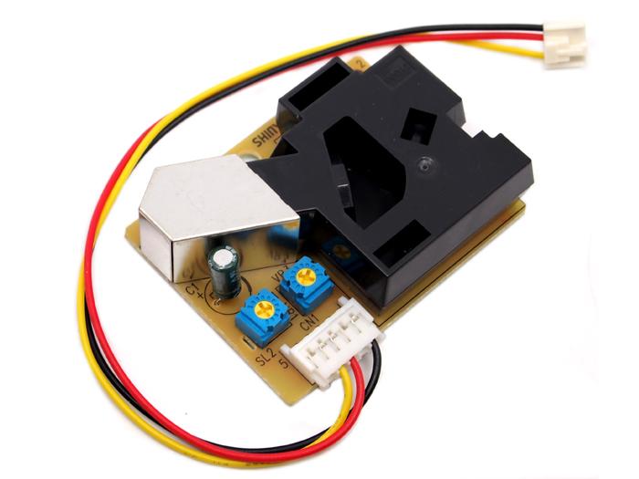 Grove - Staub Sensor