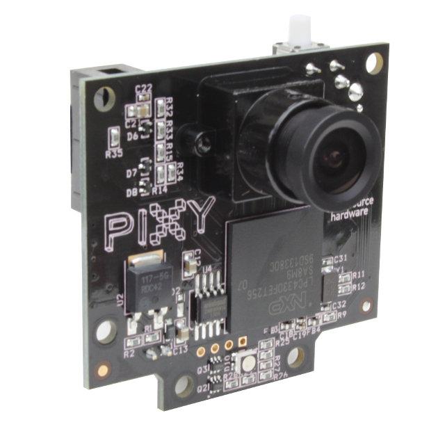Pixy - CMUCam5