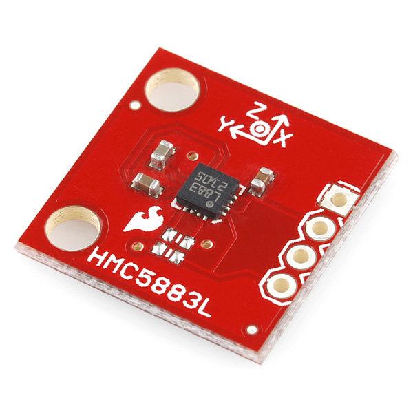 3-Achsen Magnetometer Breakout - HMC5883L