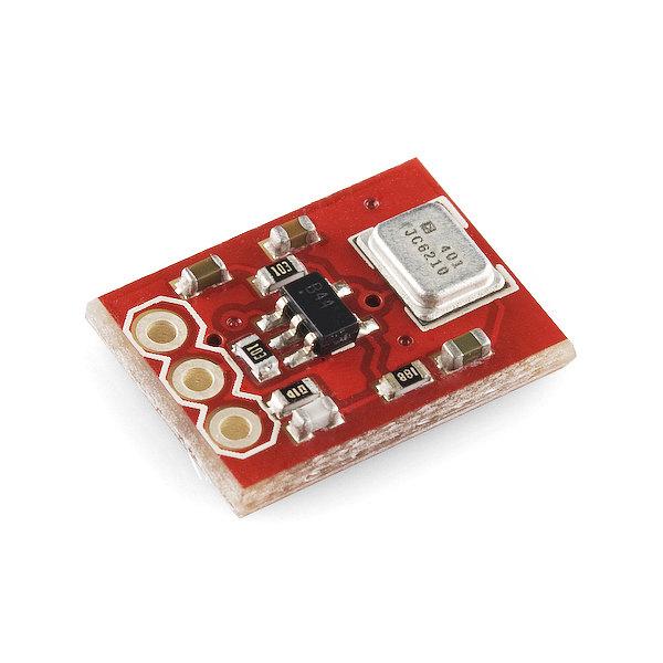 MEMS Mikrofon Breakout - INMP401 (ADMP401)