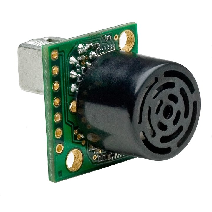 XL-MaxSonar EZ3 Ultrasonic Sensor - MB1230