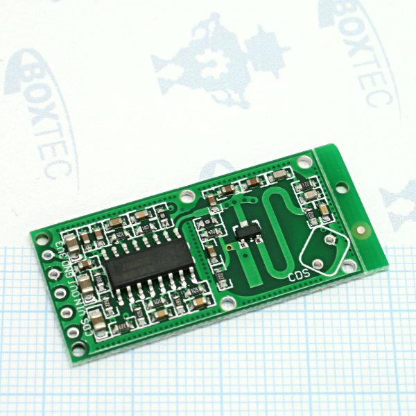 Mikrowellen Radar Sensor - RCWL0516