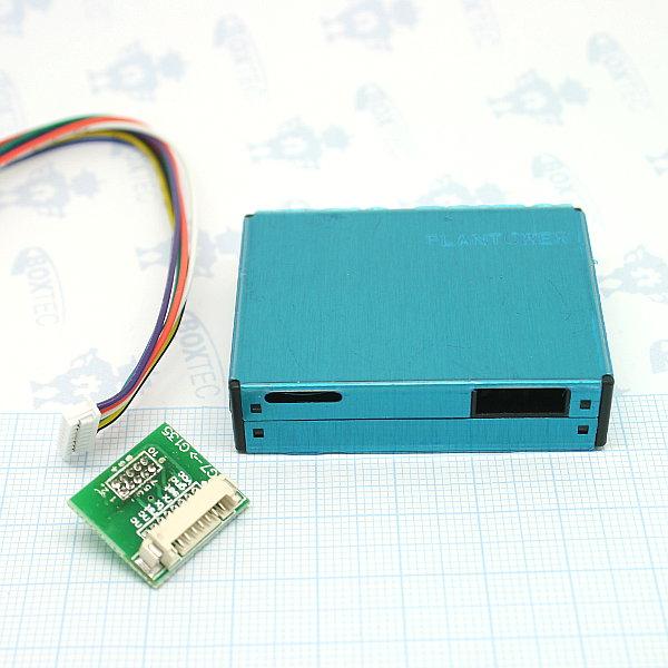 Präzisions Laser Feinstaubsensor - PMS7003