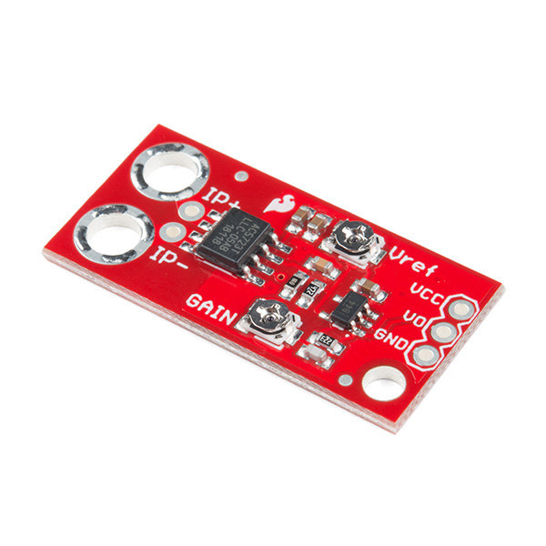 SparkFun Low Current Sensor Breakout - ACS723