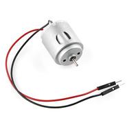 Hobby Motor (1.5 - 4.5 VDC)
