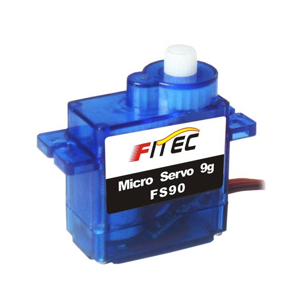 Fitec FS90 9g Mini Servo