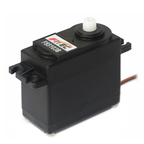 Fitec FS5103B Standard Servo (JR interface)