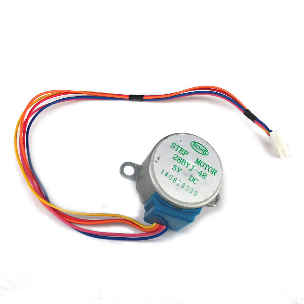 High quality Stepper motor 5V (28BYJ-48)