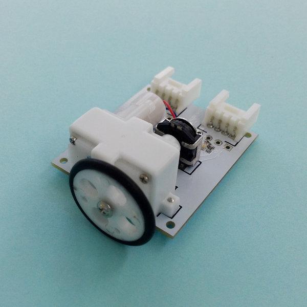 DiGrove Motor und Encoder - DgMotEnco